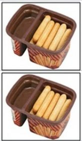 Паста Кап  с хлебн.палочками в наличии