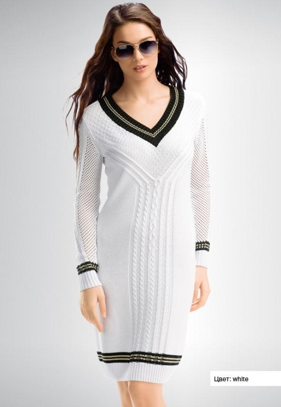 KDJ75 платье женское