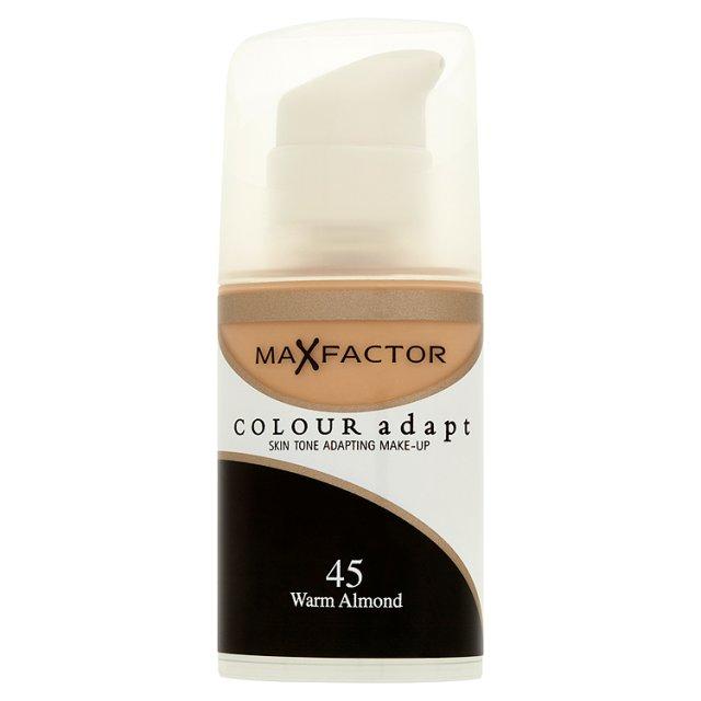 Max Factor Крем Тональный Colour Adapt Ж Товар 45 тон