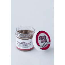"MINIMEELA Шоколадная маска для лица ""Черный шоколад"" 30мл"