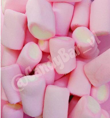 "Суфле \""Палочки розово-белые\"" /Marshmallows/Испания 200г в наличии"