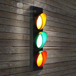 Светильник светофор