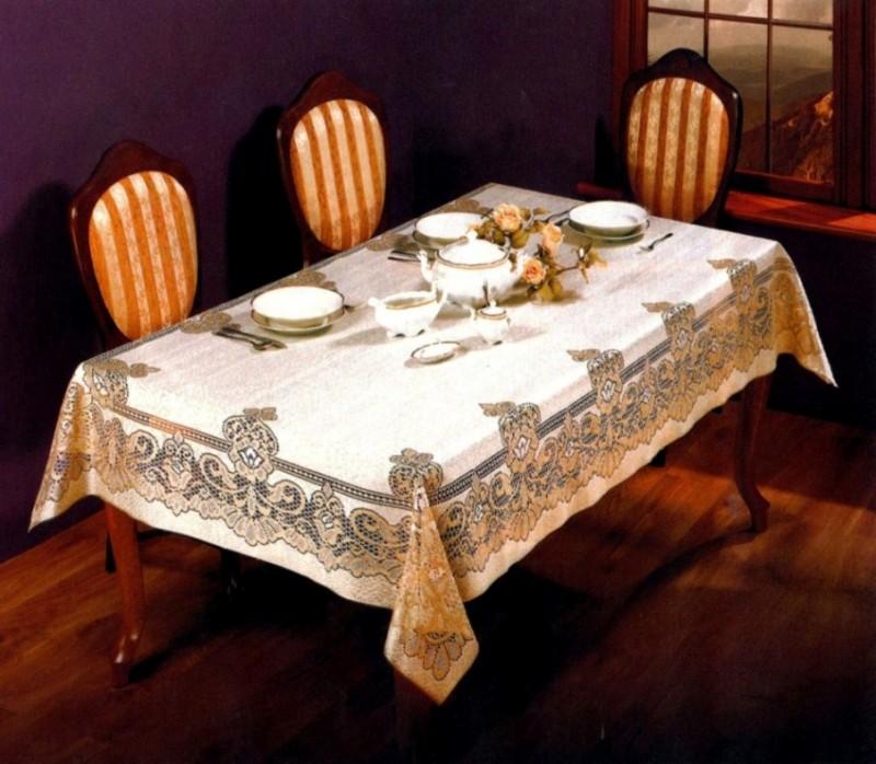 061 В, Sindbad (Синбад), прямоугольная, размер 150 см * 250 см, цвет крем/темное золото