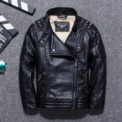 PU куртка