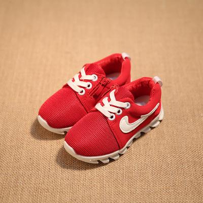 Детские кроссовки от 21 до 36 размера