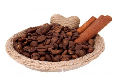 Кофе Эфиопия Харрар 250 г зерно