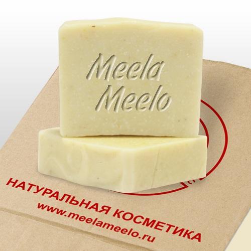 Meelaмыло Кастильское 100 грамм