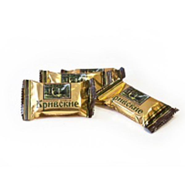 Шоколадные конфеты «Кривские» 1 кг