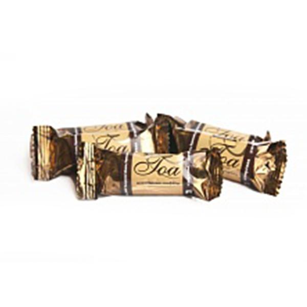 Шоколадные конфеты с начинкой «ГОА» 1 кг