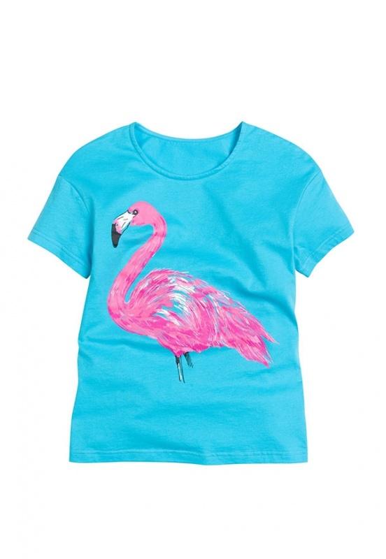 """GTR495 джемпер (модель \""""футболка\"""")  для девочек"""