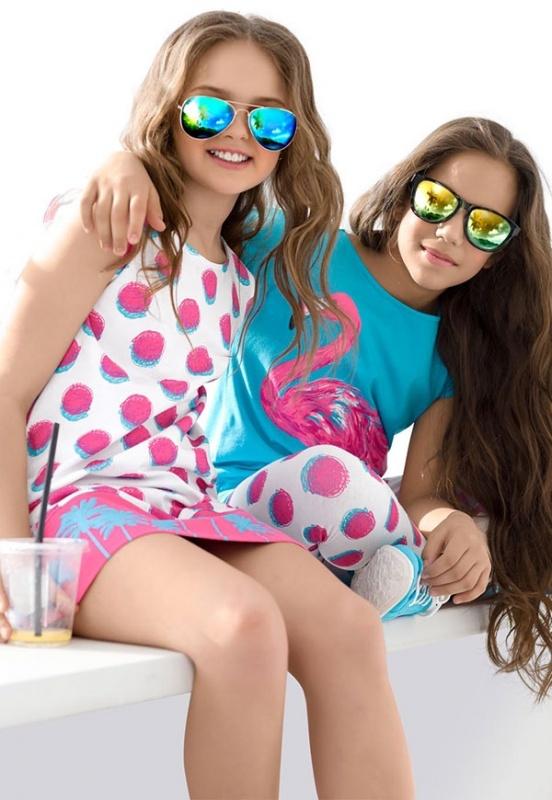 GDV595/1 платье для девочек