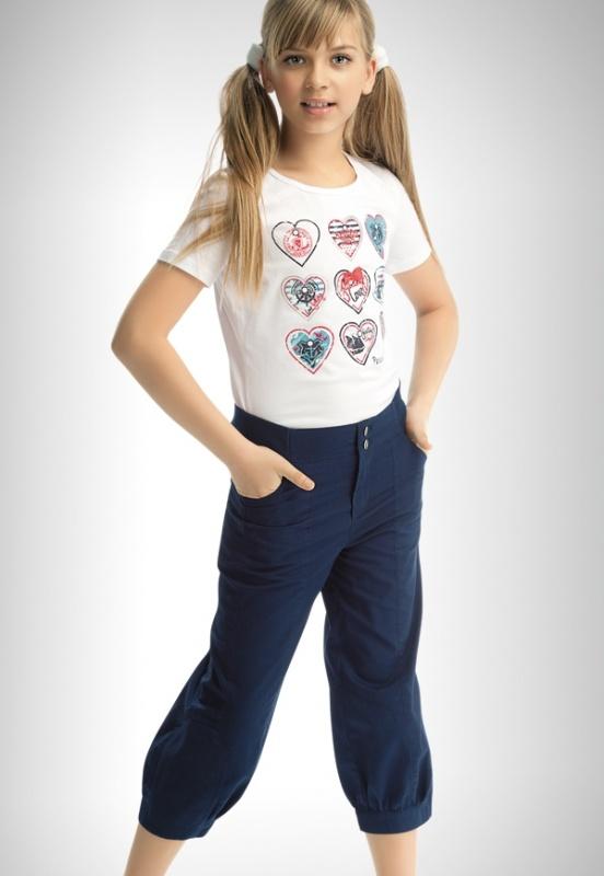 GWB4009 брюки для девочек