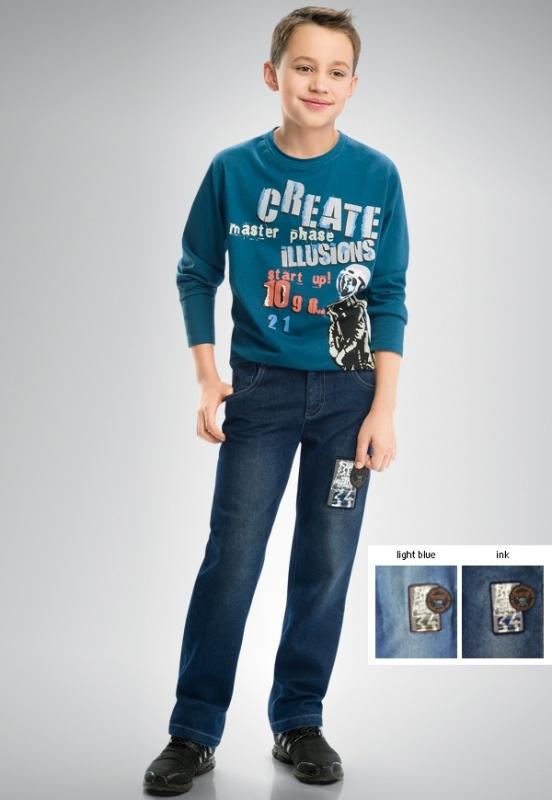 BWP4017 брюки для мальчиков