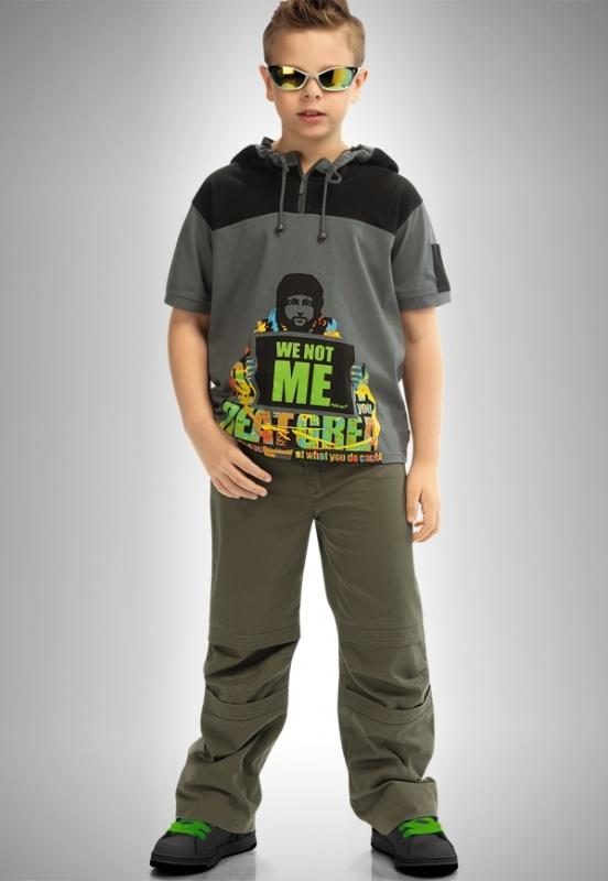 BWP4005 брюки для мальчиков