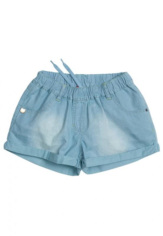 GWH492/1 шорты для девочек