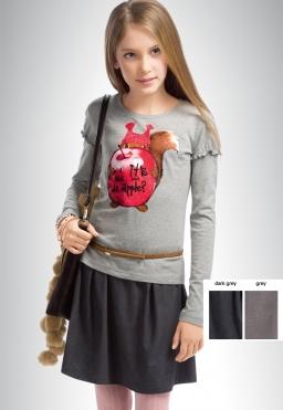 GS443 юбка для девочек