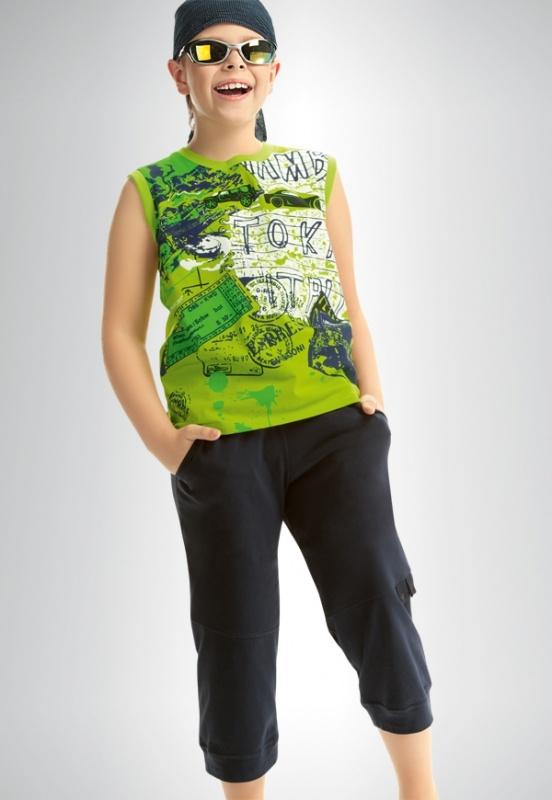 BB197 брюки для мальчика