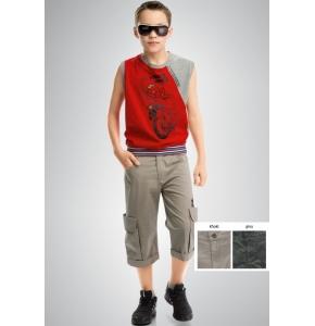BWB4019 брюки для мальчиков