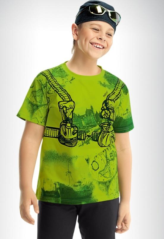 BTR197 футболка для мальчиков