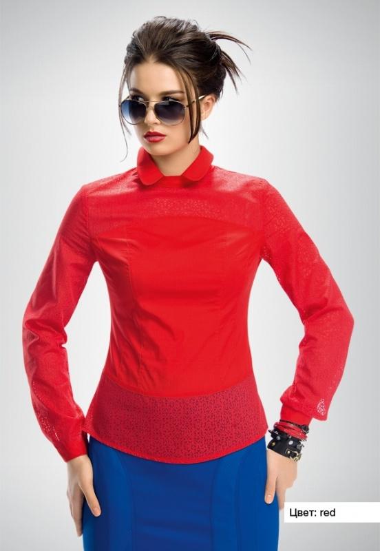 FWJ0911 блузка женская