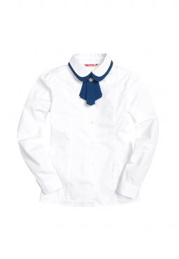 GWJX7017/1 блузка для девочек