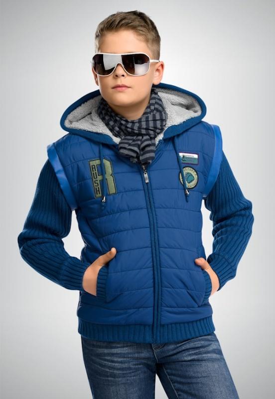 BKJXK4052 куртка для мальчиков