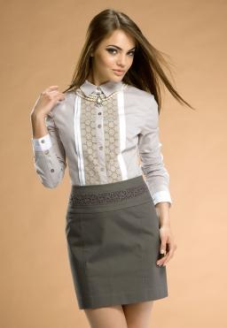 FWJX1110/1 блузка женская