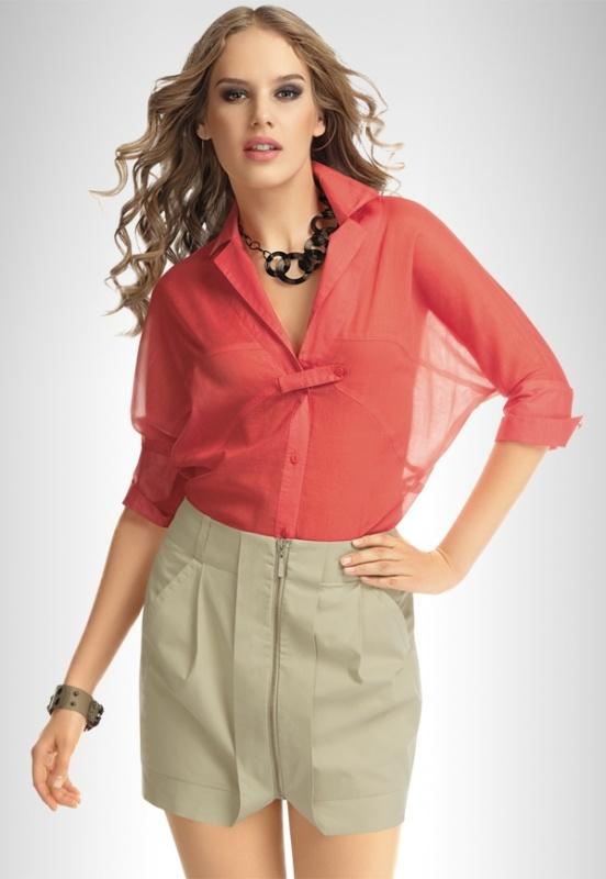 FWS0201 юбка женская