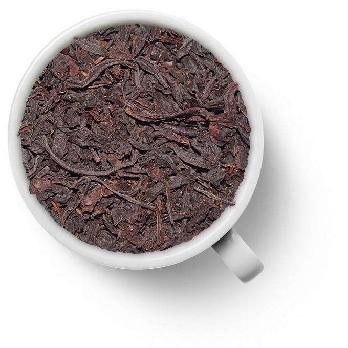 14008 Чай Gutenberg черный ароматизированный Эрл Грей 250 г