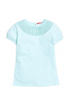 """GTR8028 джемпер (модель \""""футболка\"""") для девочек"""