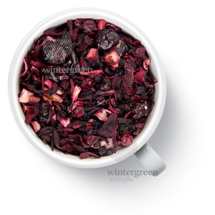 17030-101 Чайный напиток Gutenberg Вишневый Пунш 250 г