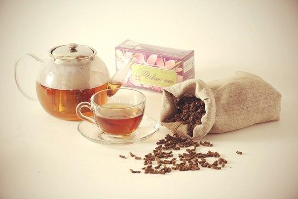 Иван-чай с таволгой 100 г