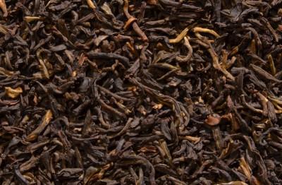 Черный чай Золотой Юньнань 250 г