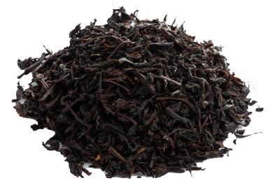 Черный ароматизированный чай Эрл Грей 250 г