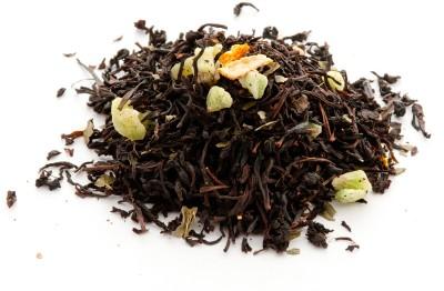 Черный ароматизированный чай Мохито 250 г
