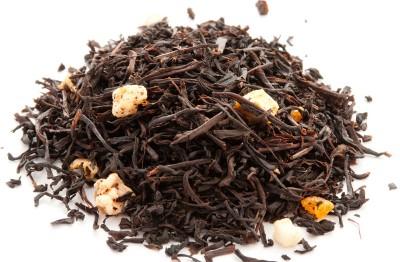 Черный ароматизированный чай Осенний сад 250 г