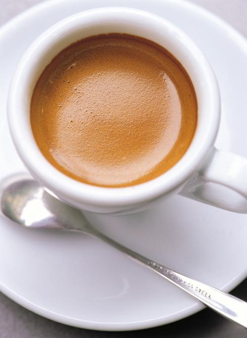 Кофе Espresso Crema 35% Арабика (темная обжарка) 250 г зерно