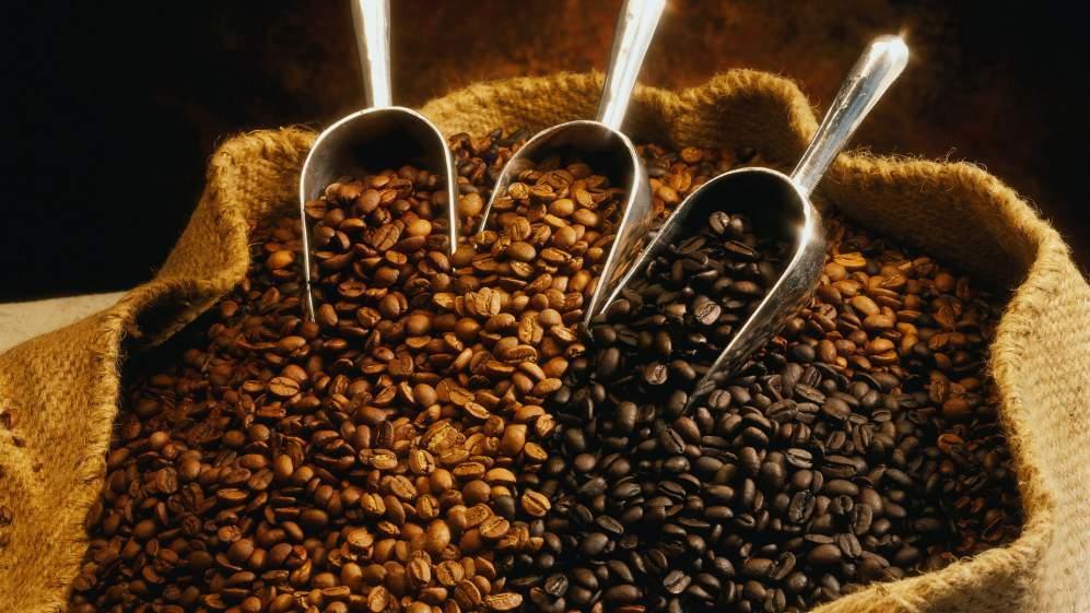 Кофе Sinfonia 100% Арабика (смесь 3 видов обжарки) 250 г зерно