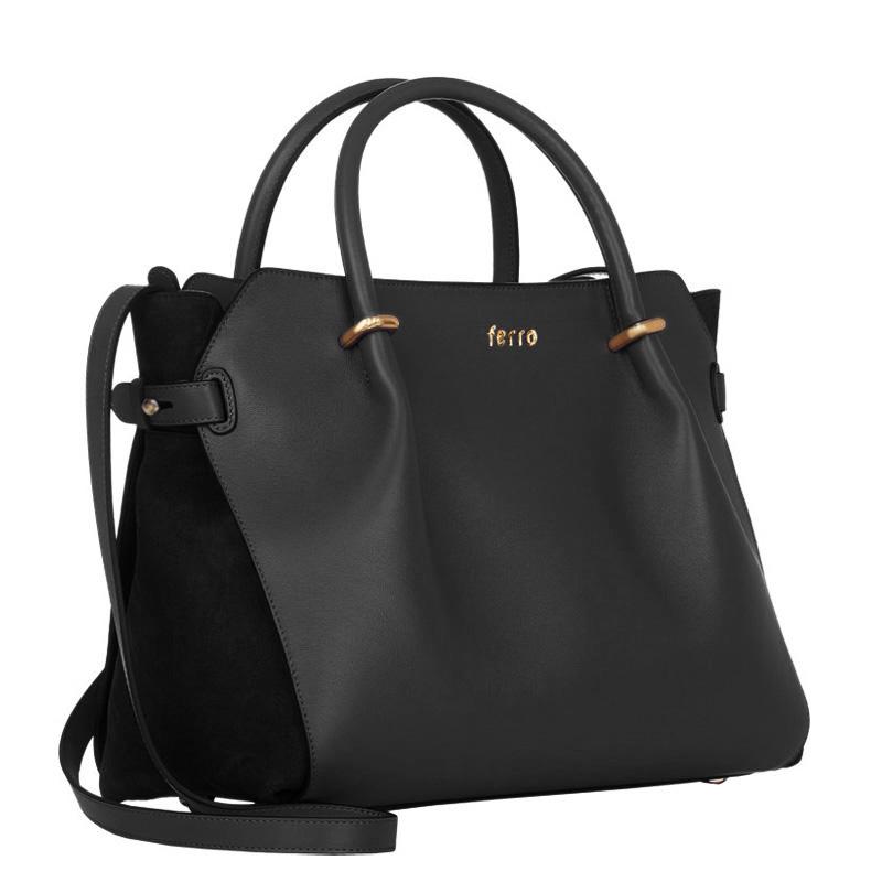 10280-Black Одна из лучших моделей в коллекции    Nina Ricci.