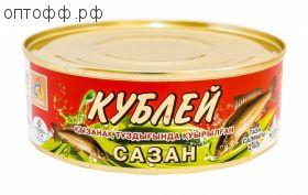 Сазан обжаренный в томатном соусе 240 гр.