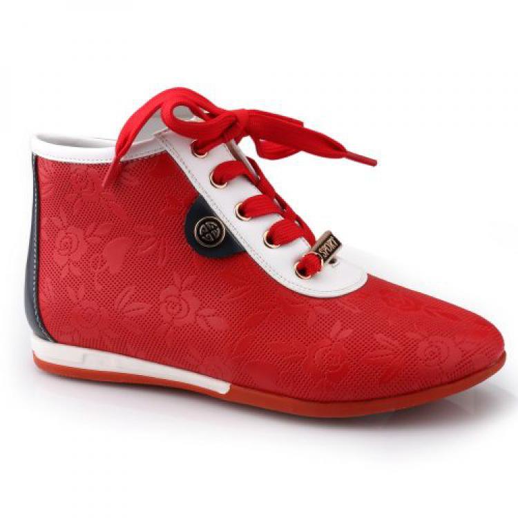 Ботинки ТОМ.М (32 - 37) | Y-1