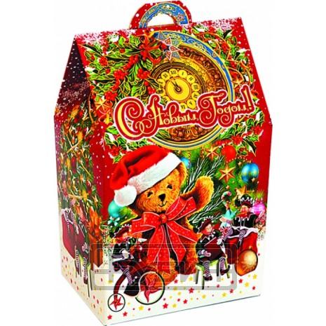 Новогодний подарок Фантазия (картон, 500 г)