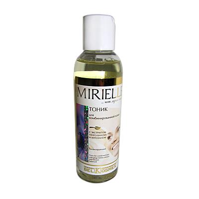 Mirielle ТОНИК для комбинированной кожи Балансирующий 150 мл