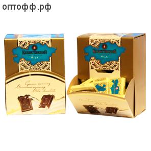 БС Шоколад Казахстанский milk 300 гр