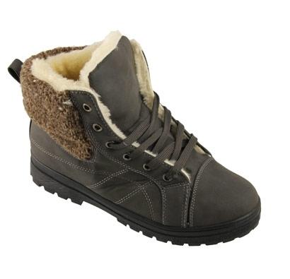 Ботинки зимние женские In-step