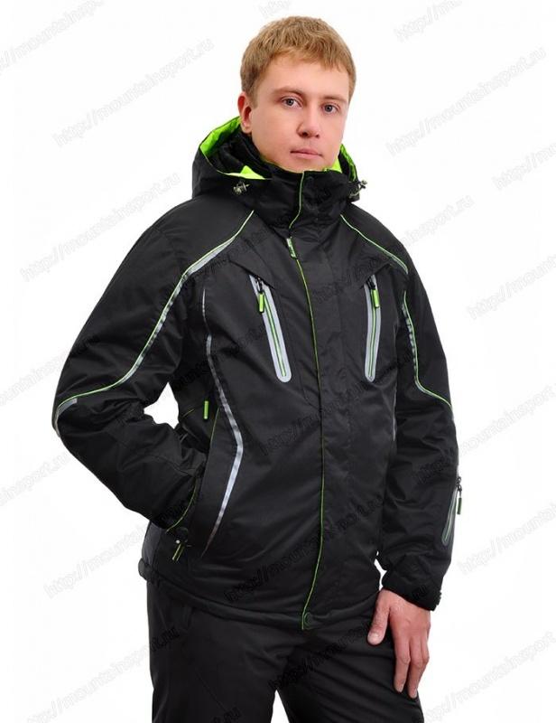 Куртка муж. WHS
