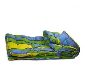 """Одеяло Medium Soft """" Стандарт"""" из полиэфирного волокна"""
