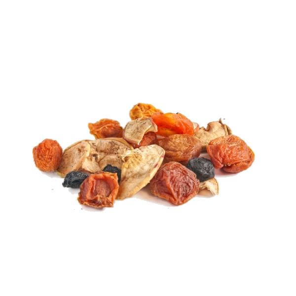 Компот смесь сухофруктов (абрикос, яблоко, груша, чернослив), Россия 1 кг