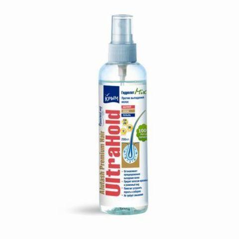 "Гидролат-микс ""UltraHold"" против выпадения волос 250 мл"