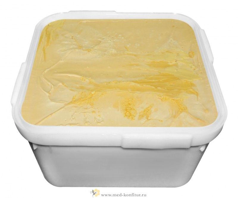 Апельсиновый мёд (крем-мёд)